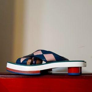 Zara Ladies' Slippers